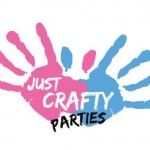 Just Crafty Parties Square